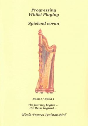 Nicola Frances Peniston-Bird Spielend voran 1