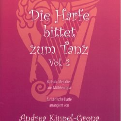 Kiupel Grona Die Harfe bittet zum Tanz 2