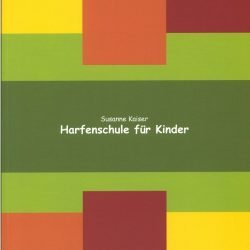 Harfenschule für Kinder | Susanne Kaiser Harfe