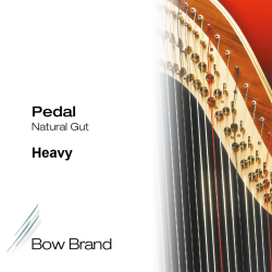 Pedal Darm Heavy Bow Brand