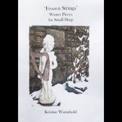 Frozen Strings Kristine Warmhold Harfe