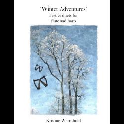Winter Adventures Kristine Warmhold Harfe
