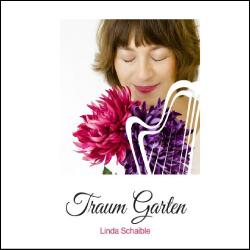 Traumgarten Linda Schaible CD Harfe
