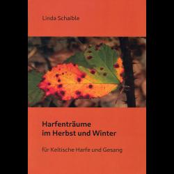 Harfenträume im Herbst und Winter Linda Schaible Harfe