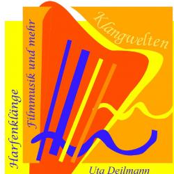 Uta Deilmann Klangwelten Harfe